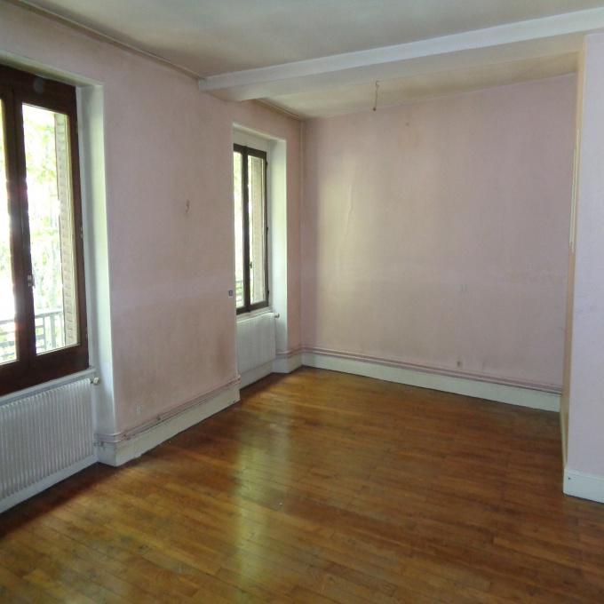 Offres de vente Appartement Vienne (38200)