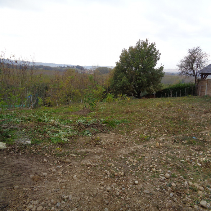 Offres de vente Terrain Eyzin-Pinet (38780)