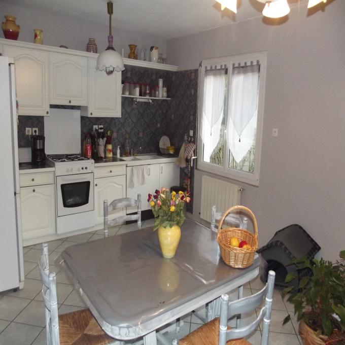Offres de location Duplex Estrablin (38780)