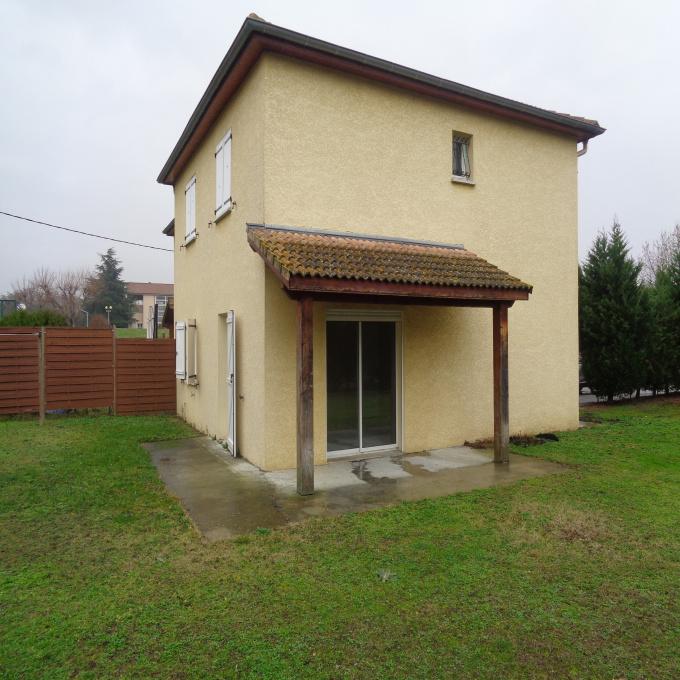 Offres de vente Maison / Villa Saint-Alban-du-Rhône (38370)