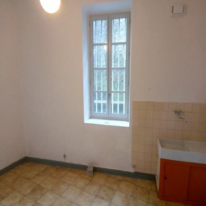 Offres de location Appartement Vienne (38200)