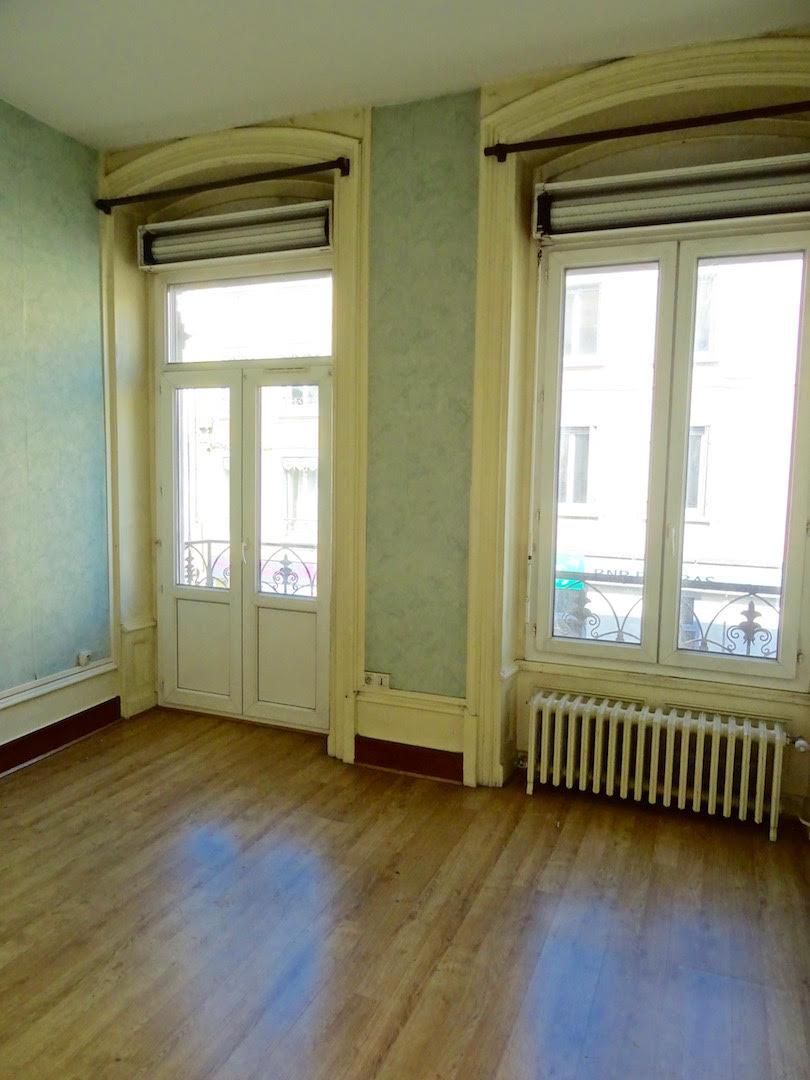 Offres de vente Appartement Rive-de-Gier (42800)