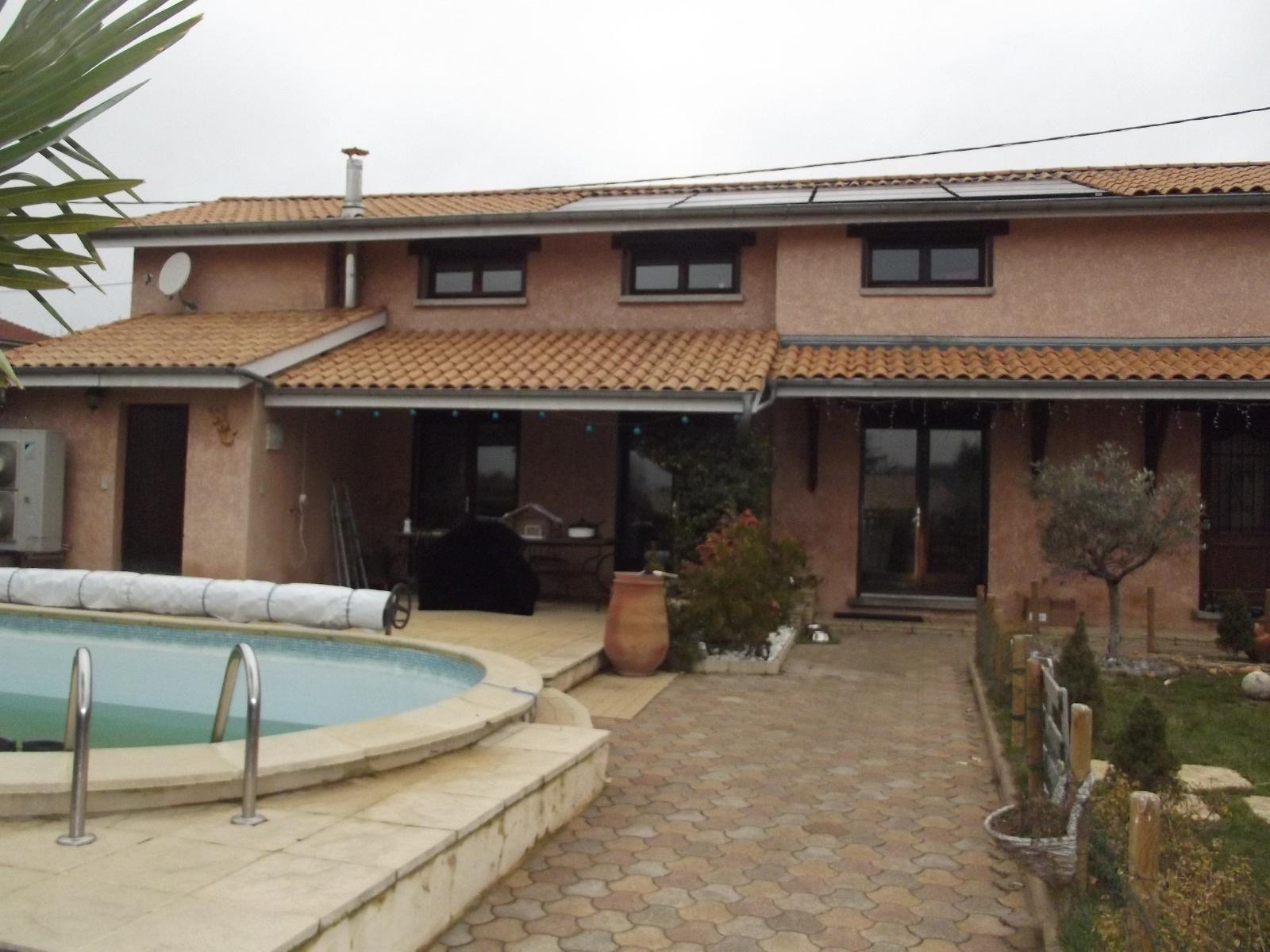 Offres de vente Maison / Villa Roussillon (38150)